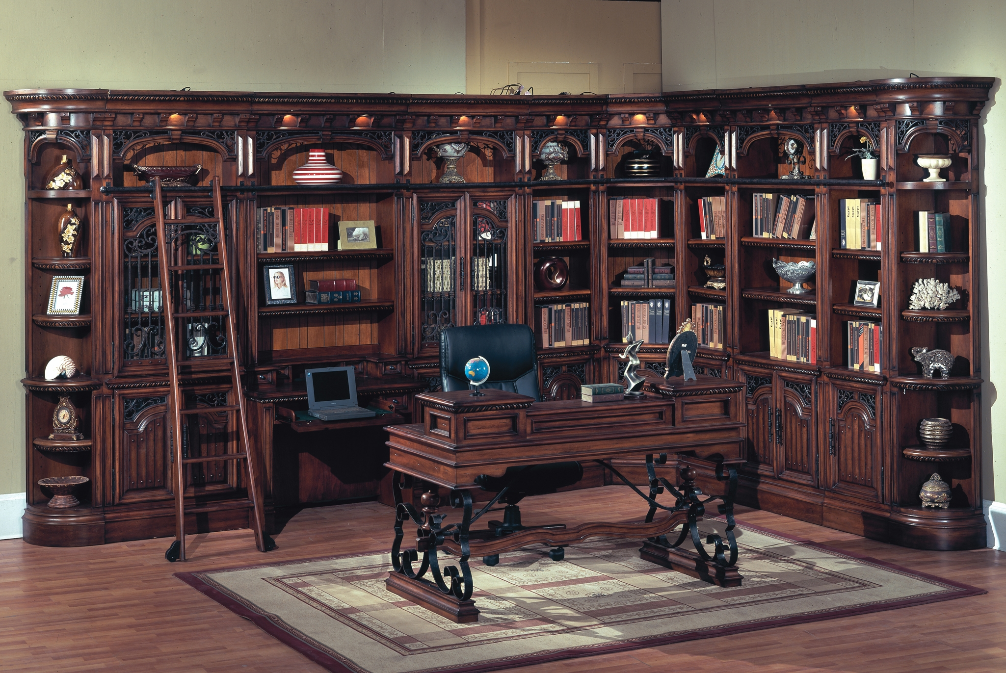 Library Wall Units Bookcase Wall Units Design Ideas Electoral7 Intended For Library Bookcase Wall Unit (#6 of 15)
