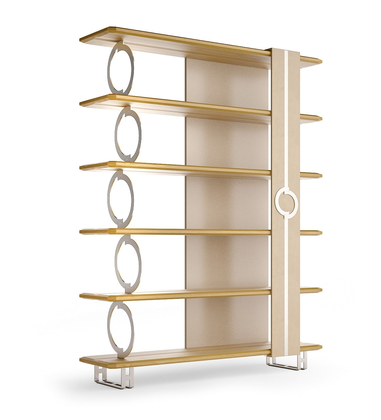 Lift Freestanding Bookcase Concept Collection Caroti With Free Standing Bookcases (#13 of 15)