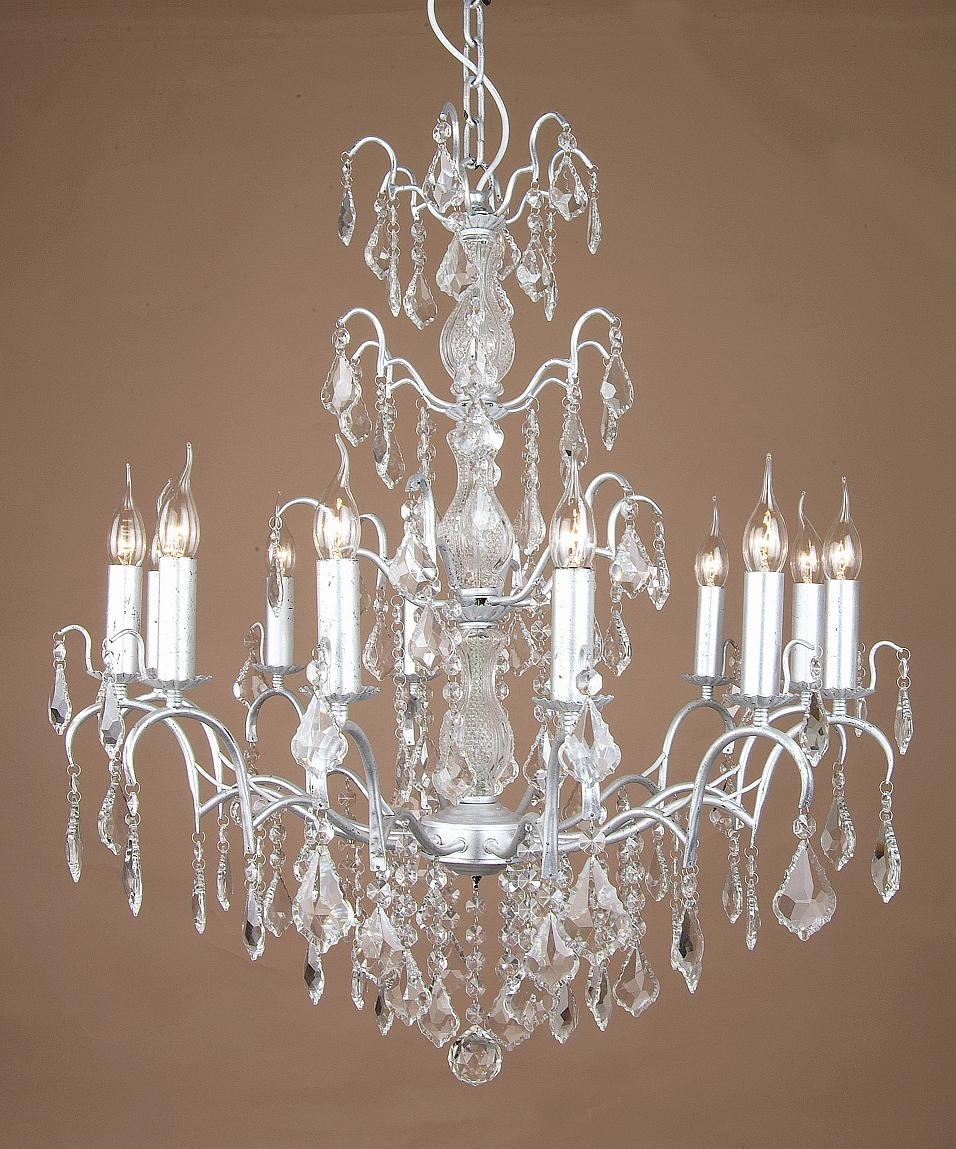 12 Best Collection Of Lucinda Branch Chandelier