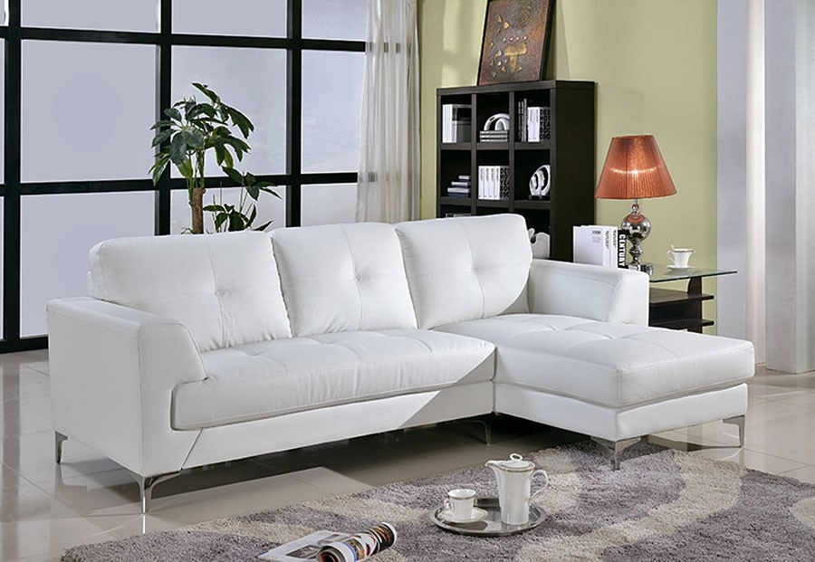 white leather sofa living room ideas 15 best ideas of white leather sofas 25250