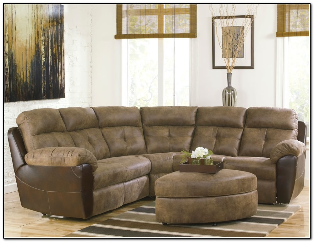 Living Room Sofas For Small Spaces Corner Sleeper Sofa Compact Intended For Sectional Sofas For Small Spaces With Recliners (#5 of 15)