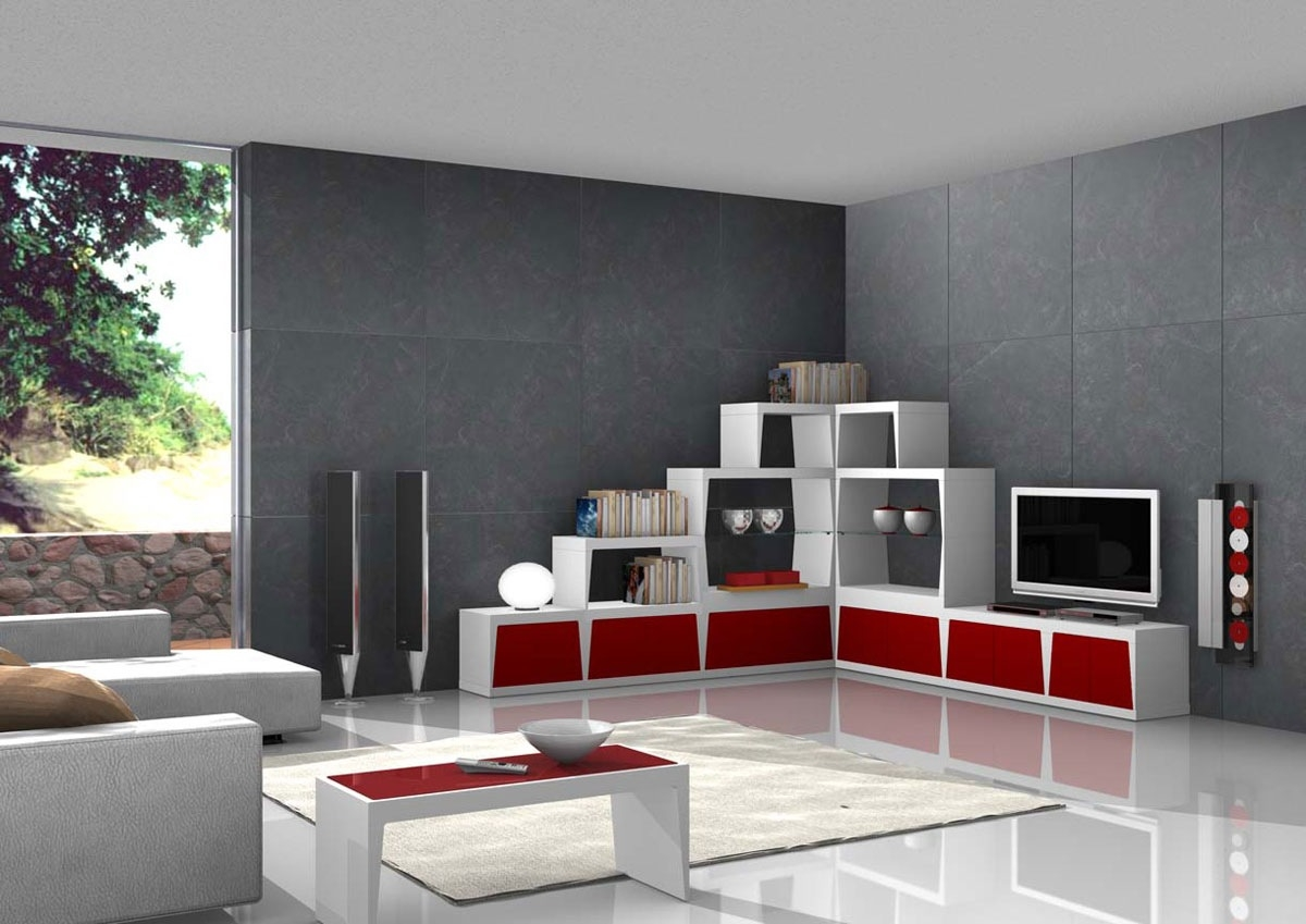15 collection of sitting room storage units. Black Bedroom Furniture Sets. Home Design Ideas