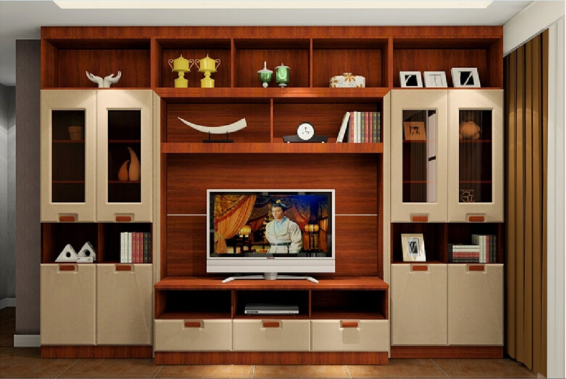 Living Room Wall Units With Storage Home Vibrant Within Wall Units For Living Room (View 15 of 15)