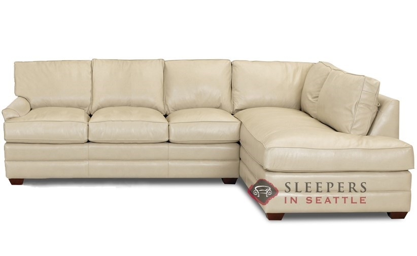 Lovable Sleeper Sectional Sofa Fantastic Living Room Design Ideas With Sectional Sofas With Sleeper And Chaise (#12 of 15)