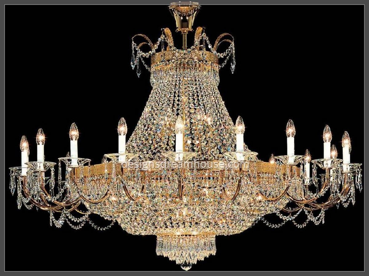 Luxury Smoke Grey Crystal Chandelier Home Design Gallery With Regard To Grey Crystal Chandelier (#9 of 12)