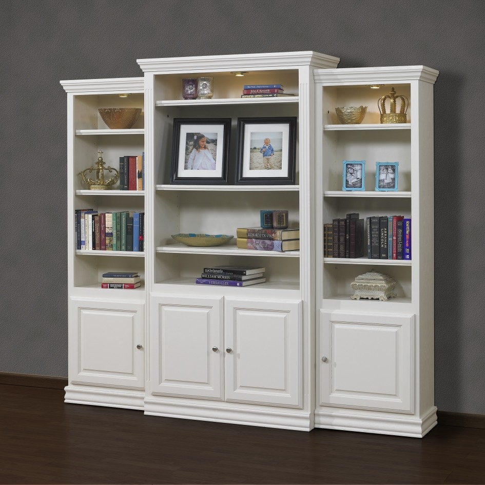 Magnificent Solid Wood Bookcase Cabinet Storage Solid Wood In Large Solid Wood Bookcase (#11 of 15)