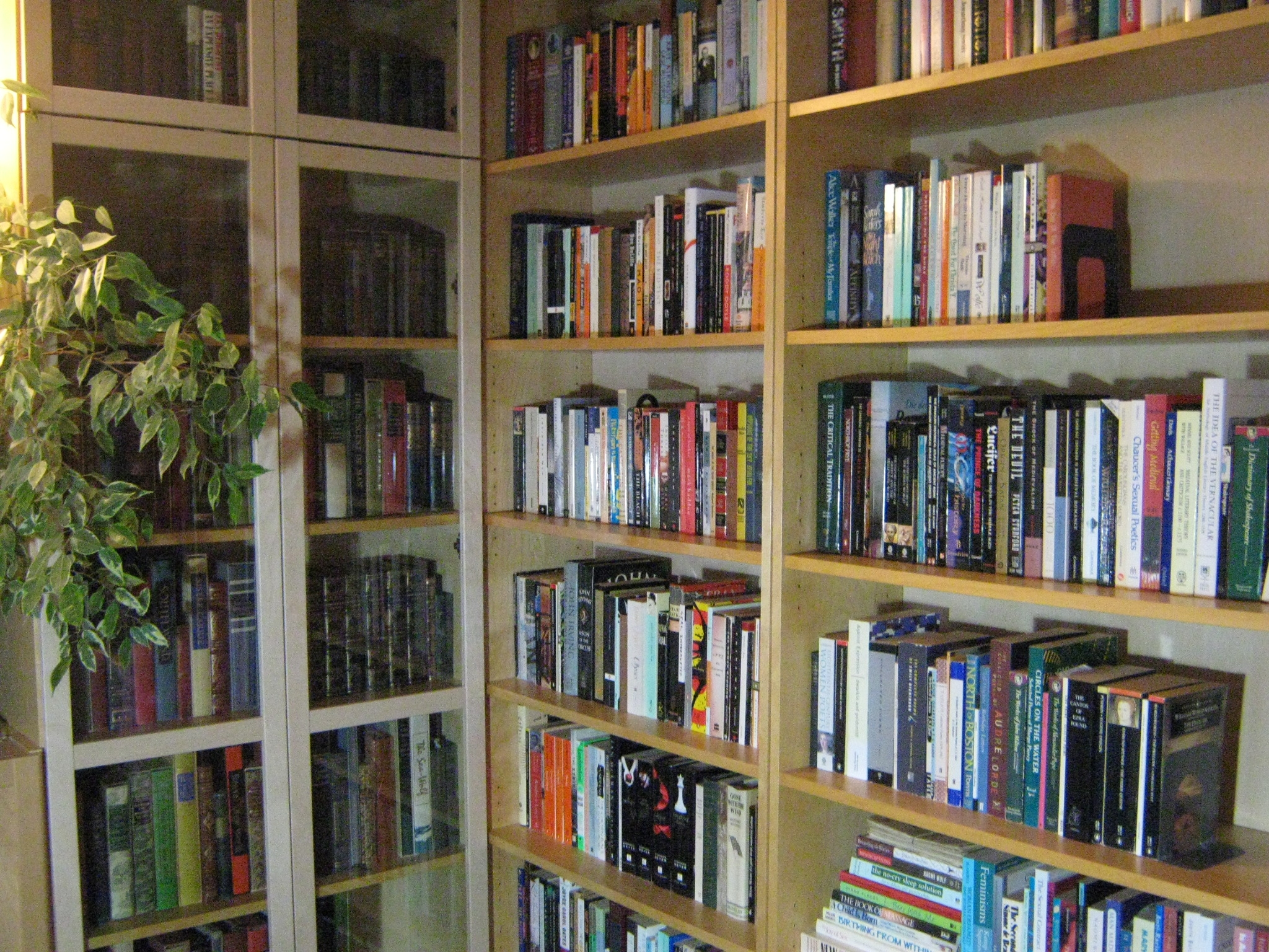 Marvelous Home Library Shelving Units Pics Ideas Surripui Within Home Library Shelving System (View 9 of 15)