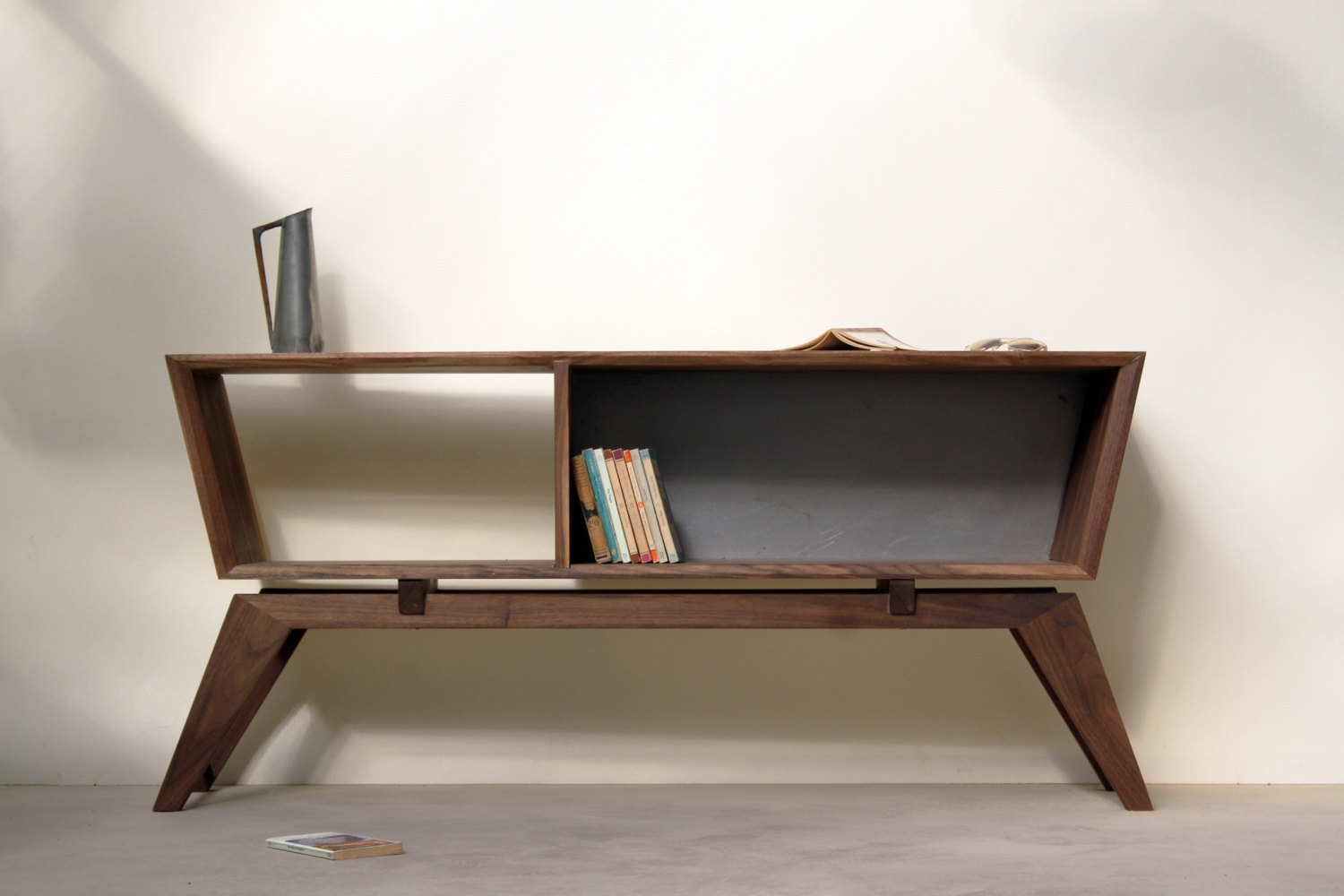 Mid Century Modern Media Stands Creative Cabinets Decoration With Bespoke Tv Stands (View 10 of 15)