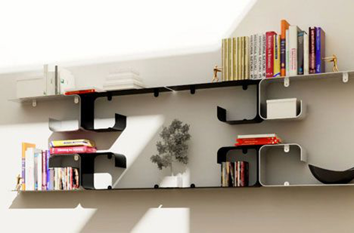 Minimalist Adorable Book Cabinet Modern Design Furniture Yustusa Within Book Cabinet Design (View 9 of 15)