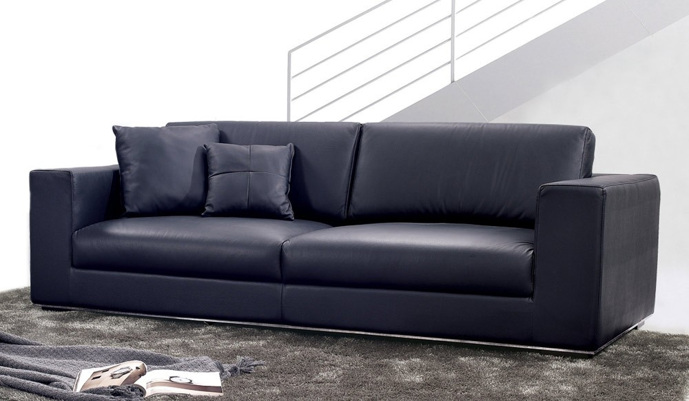 Popular Photo of Modern 3 Seater Sofas