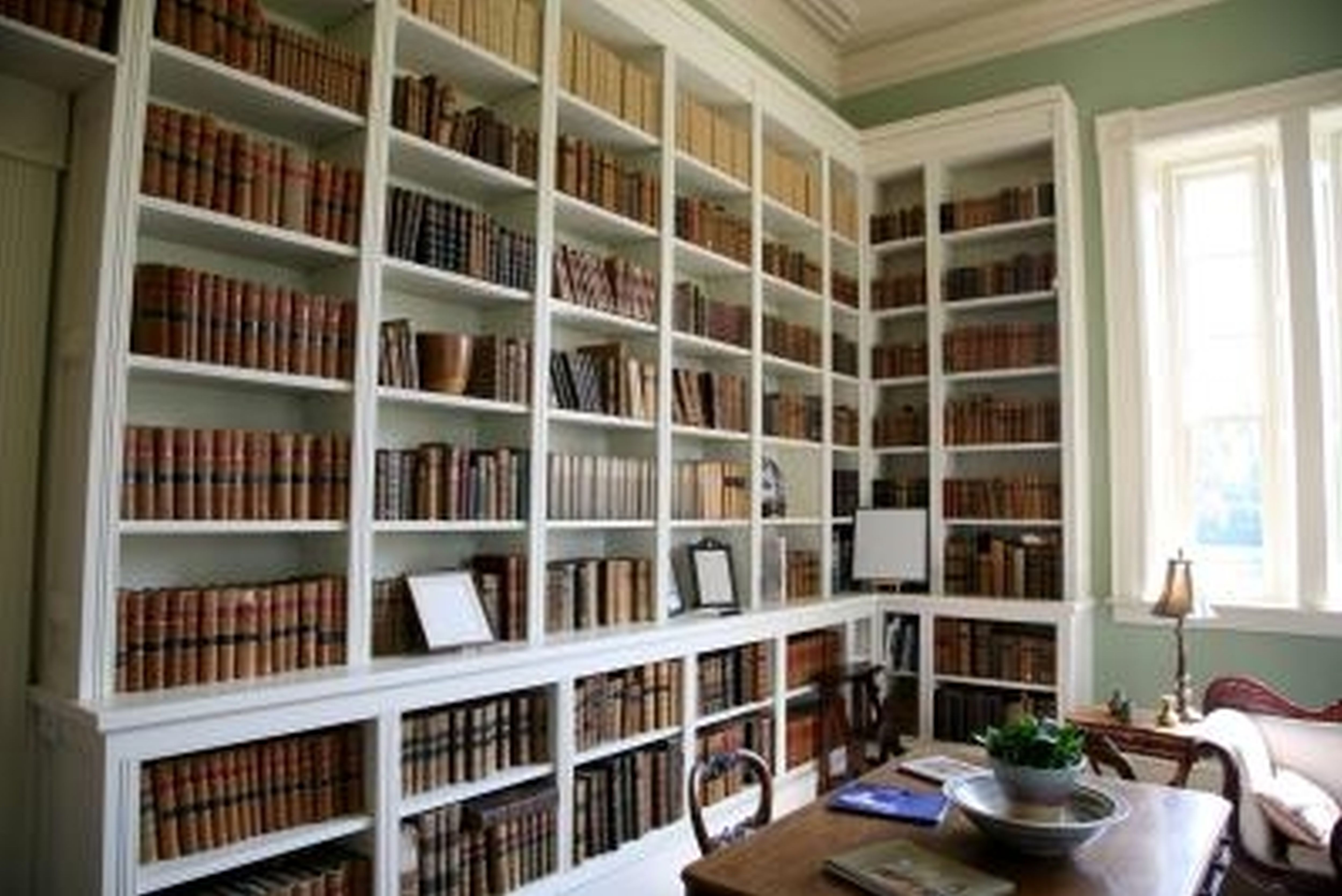 Modern Built In Bookshelves Built In Bookshelves Bespoke Bookcases For Bespoke Bookcases (#14 of 15)