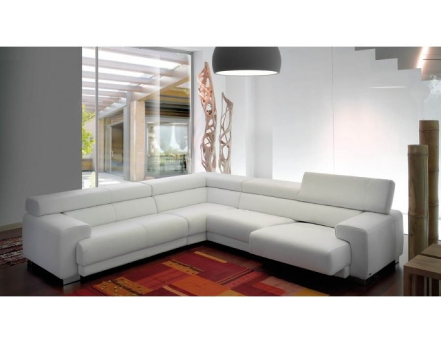 Modern Concept Italian Sofas Leather With Desire Italian Leather Intended For Leather Corner Sofas (#9 of 15)