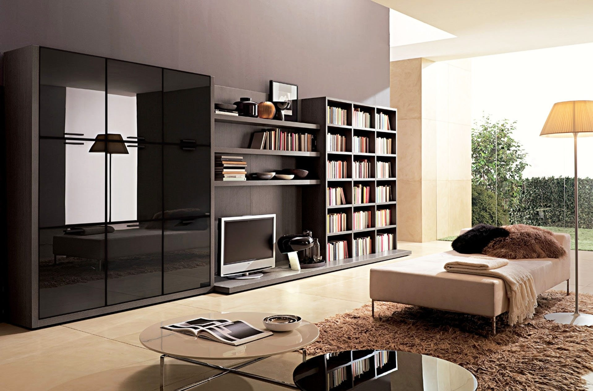 Modern Design Storage Furniture For Living Room Classy Storage Pertaining To Living Room Storage Units (#13 of 15)