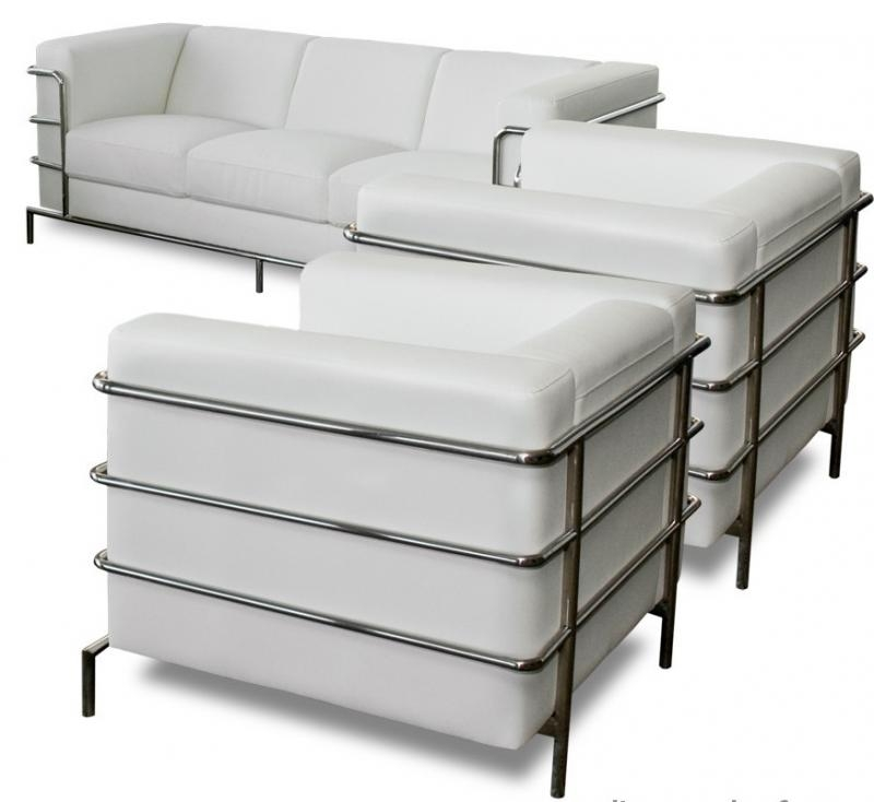 Modern Furniture Phoenix Hundreds Of Styles To Choose From With White Modern Sofas (#9 of 15)