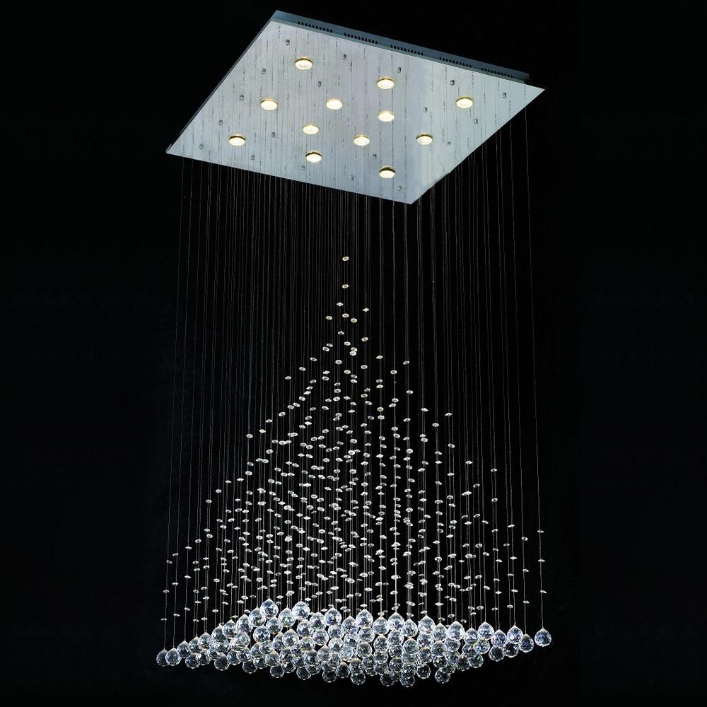 Popular Photo of Modern Light Chandelier