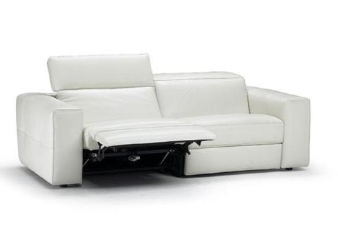 Modern Reclining Sofas Sofa E Throughout Ideas With Modern Reclining Leather Sofas (#11 of 15)