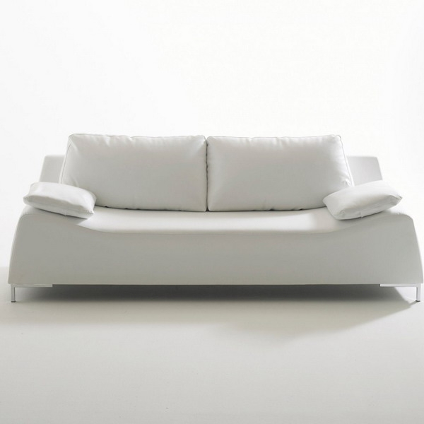 Modern Sofa Top 10 Living Room Furniture Design Trends With White Modern Sofas (#10 of 15)