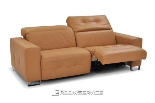 Modern Take On Reclining Sofas Room Service 360 Blog Inside Modern Reclining  Leather Sofas (#