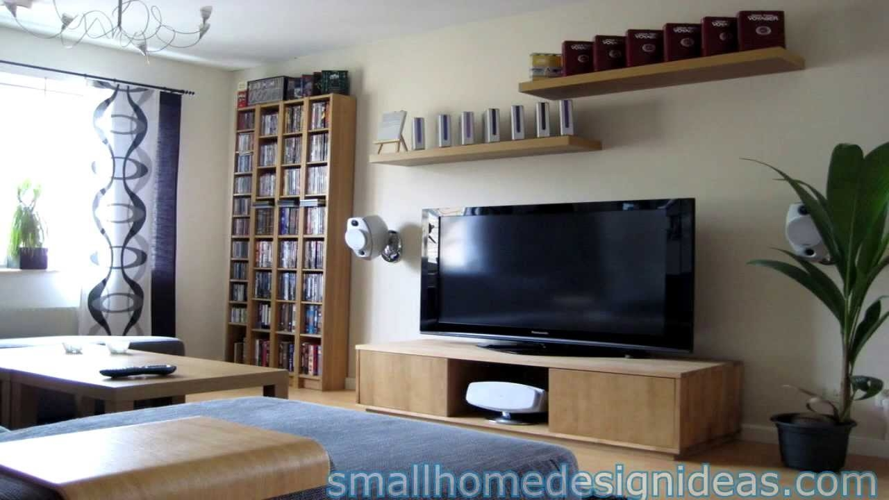 Modern Tv Wall Units Modern Living Room Wall Units Youtube For Tv Wall Units (#12 of 15)