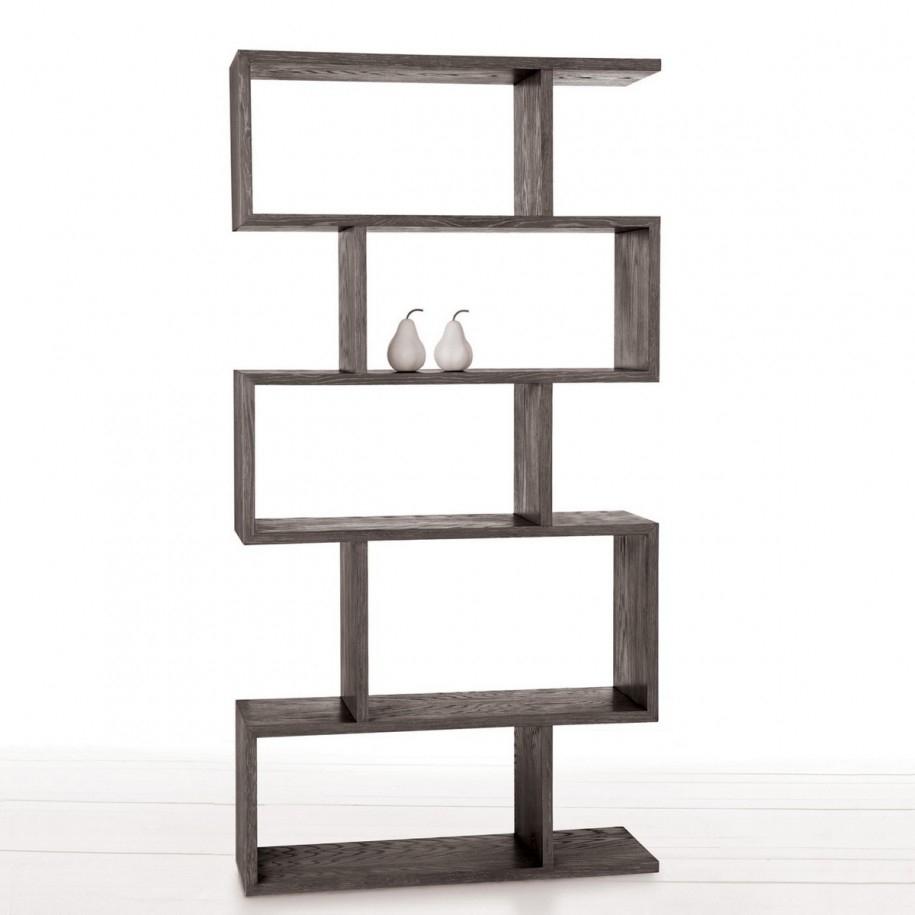 Modern Wall Bookshelves Intended For Backless Bookshelves (#14 of 15)
