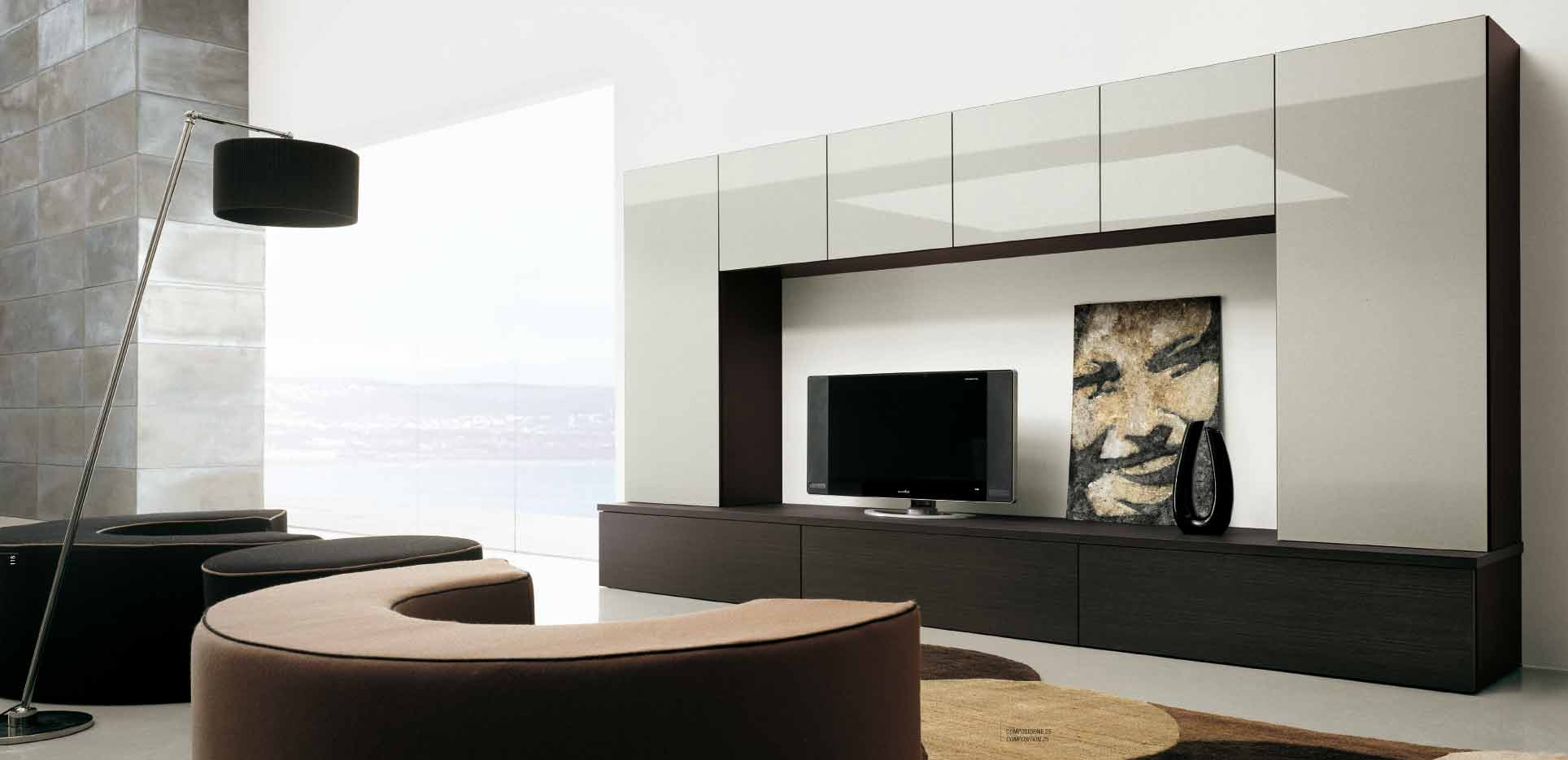 Modern Wall Units Shoise For Modern Wall Units (#10 of 15)
