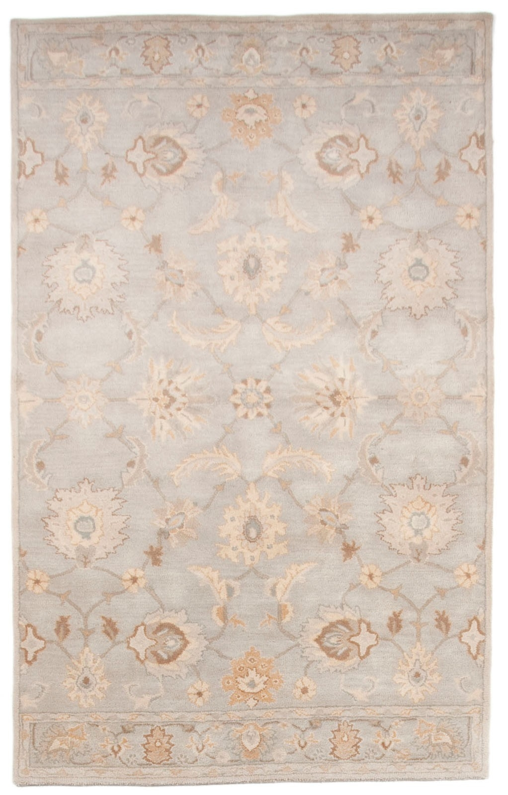 Modern Wool Area Rugs Roselawnlutheran Within 5×8 Wool Area Rugs (#10 of 15)