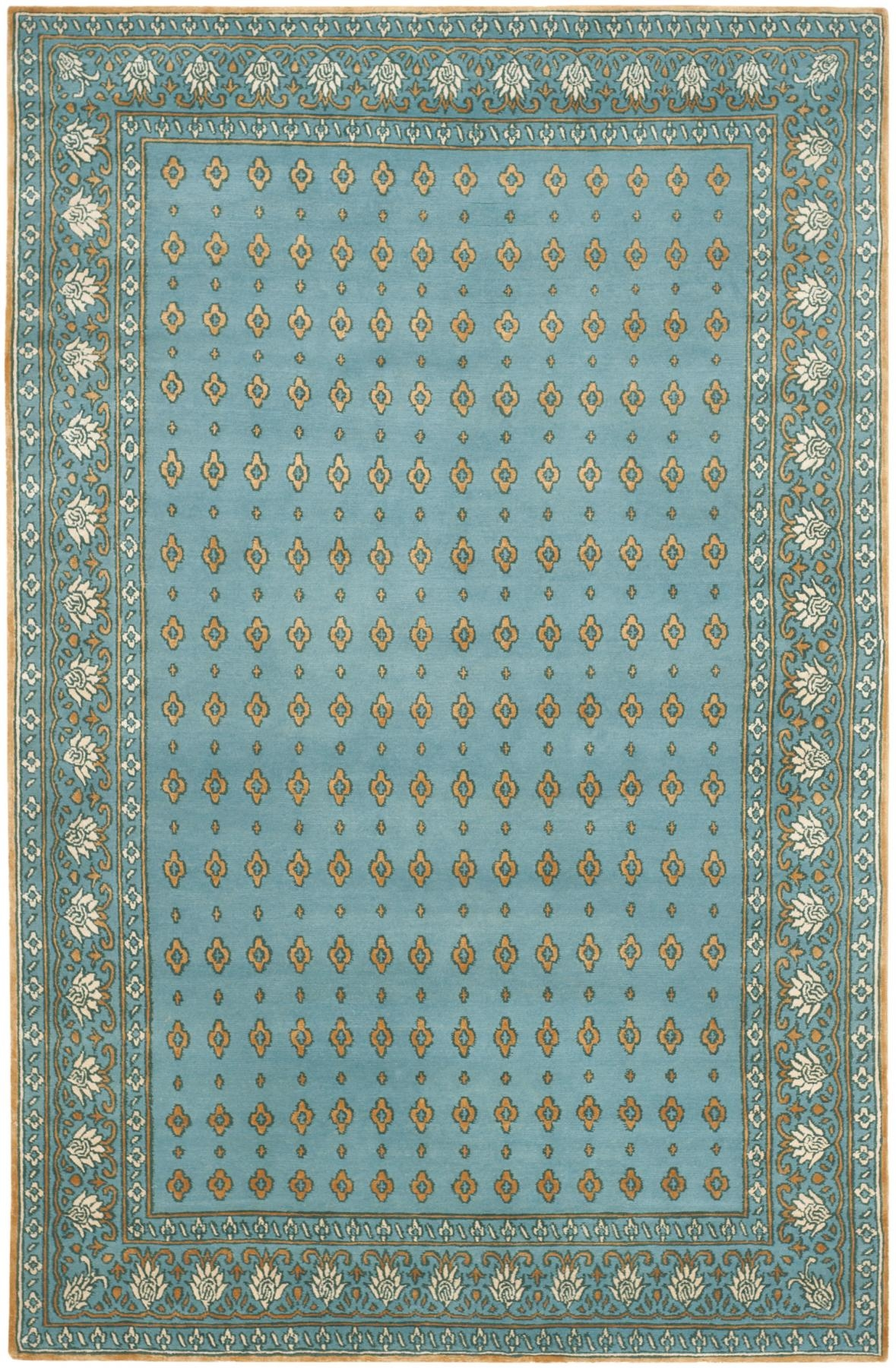 Nepalese Rug Collection Wool Silk Area Rugs Safavieh In Wool And Silk Area Rugs (#11 of 14)