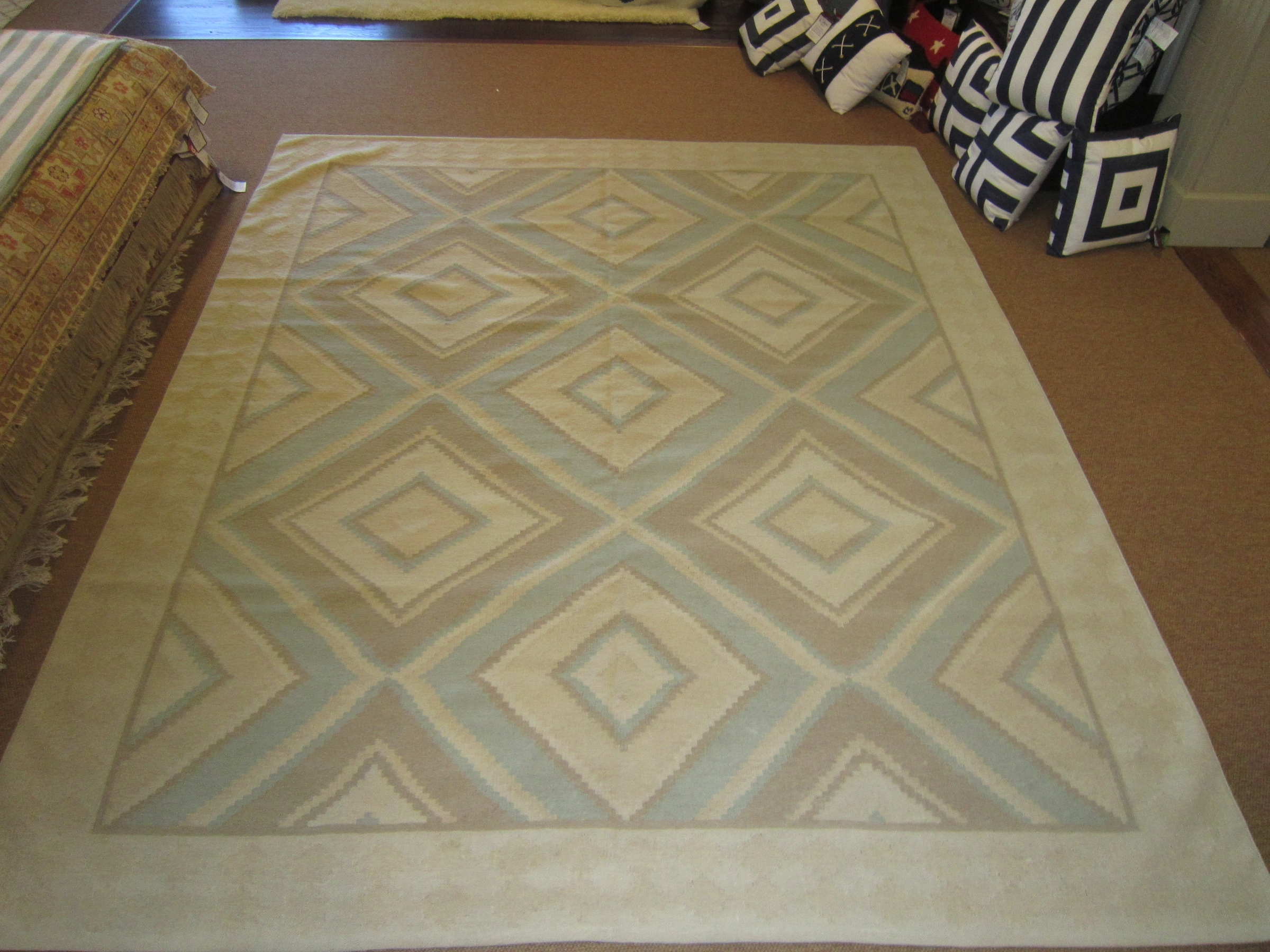 New Wool Flat Weave Area Rugs Colony Rug Provider Of Carpet Throughout Wool Flat Weave Area Rugs (#10 of 15)