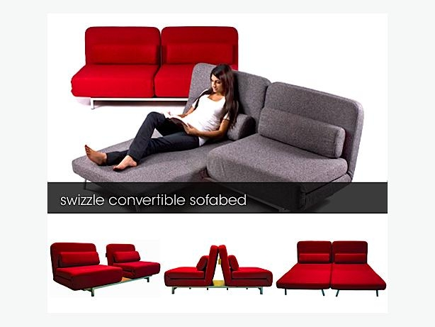 Nood Swizzle Sofa Bed Nood Vancouver Nood Vancouver Needed 700 With Regard To City Sofa Beds (#13 of 15)