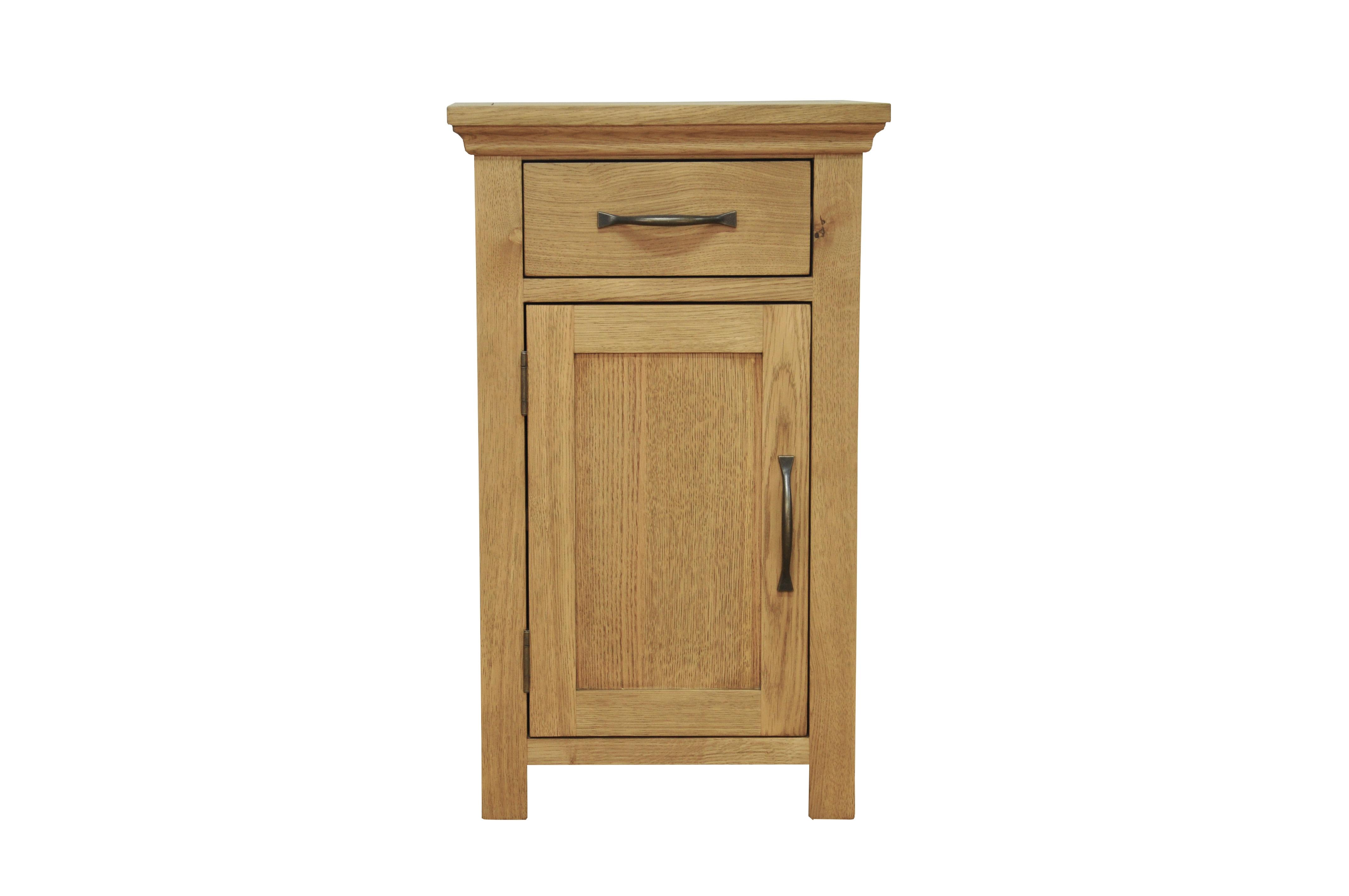 Oak Cupboard With Regard To Small Oak Cupboard (View 2 of 15)