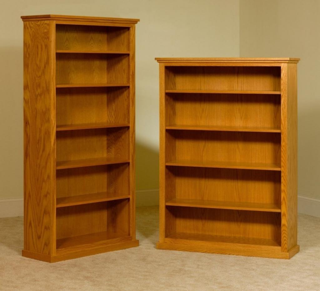 Oak Design Furniture Oak Design Furniture For Goodly Contemporary Inside Oak Bookshelves (#14 of 15)