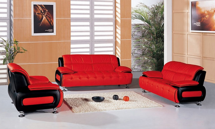 Online Get Cheap 2 Seat Leather Sofa Aliexpress Alibaba Group Pertaining To 2 Seat Sectional Sofas (View 10 of 15)