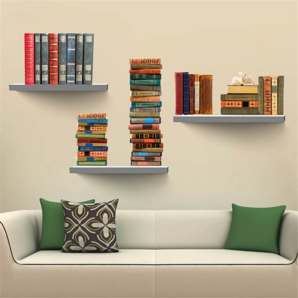 Online Get Cheap Diy Bookshelves Aliexpress Alibaba Group For High Quality Bookshelves (View 12 of 15)