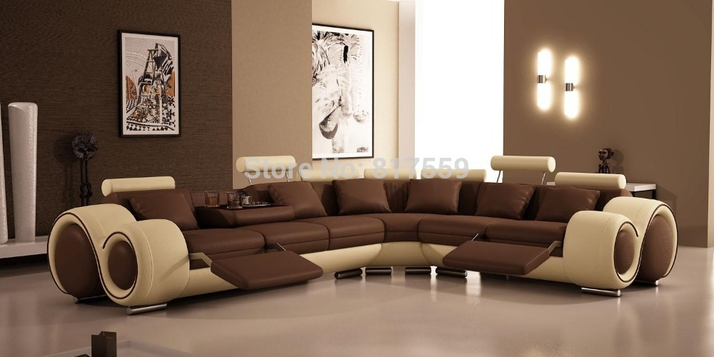 Online Get Cheap Sectional Leather Sofa Sale Aliexpress Inside Leather Sofa Sectionals For Sale (#9 of 15)