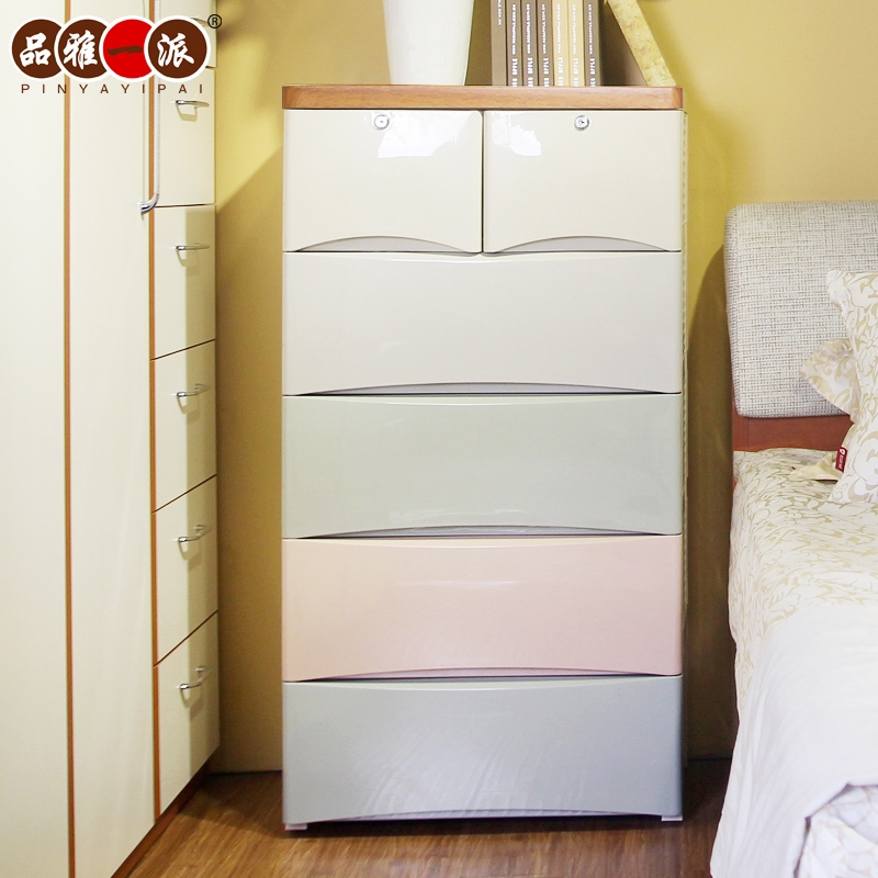 Online Shop Product Jakarta Wooden Top Drawer Storage Cabinets With Regard To Wardrobe For Baby Clothes (#8 of 15)