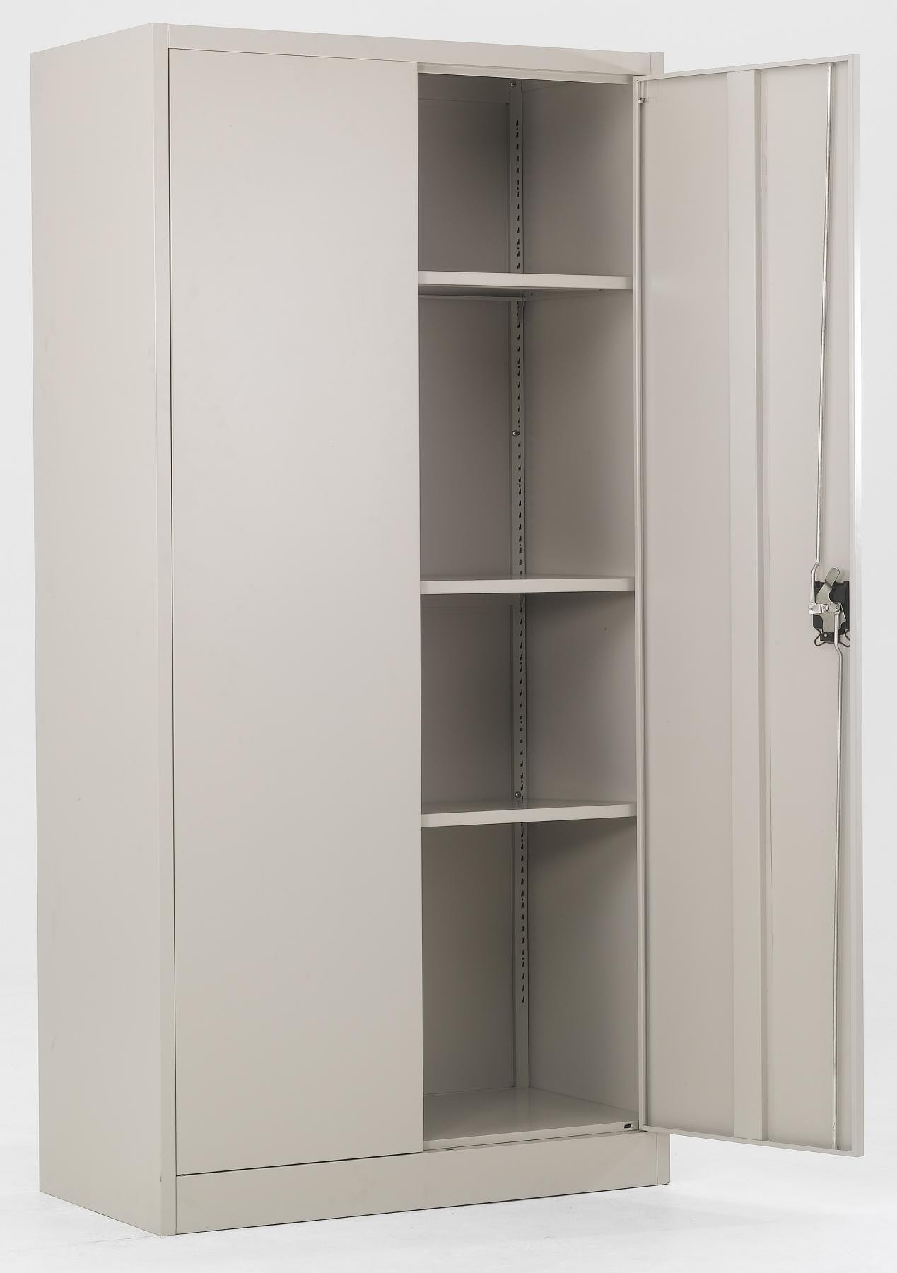 Pack Large Express Delivery Cupboard Throughout Large Cupboard With Shelves (#12 of 15)