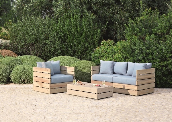 Patio Furniture Covers Bq Home Decoration Ideas In Garden Sofa Covers (#8 of 15)