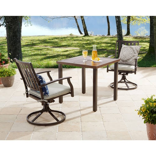 Patio Furniture Walmart In Cheap Patio Sofas (#10 of 15)