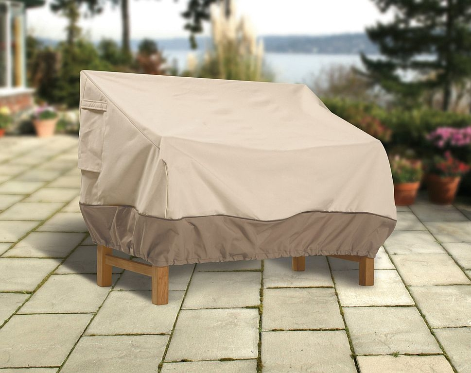 Patio Sofa Cover Hereo Sofa Intended For Garden Sofa Covers (#9 of 15)