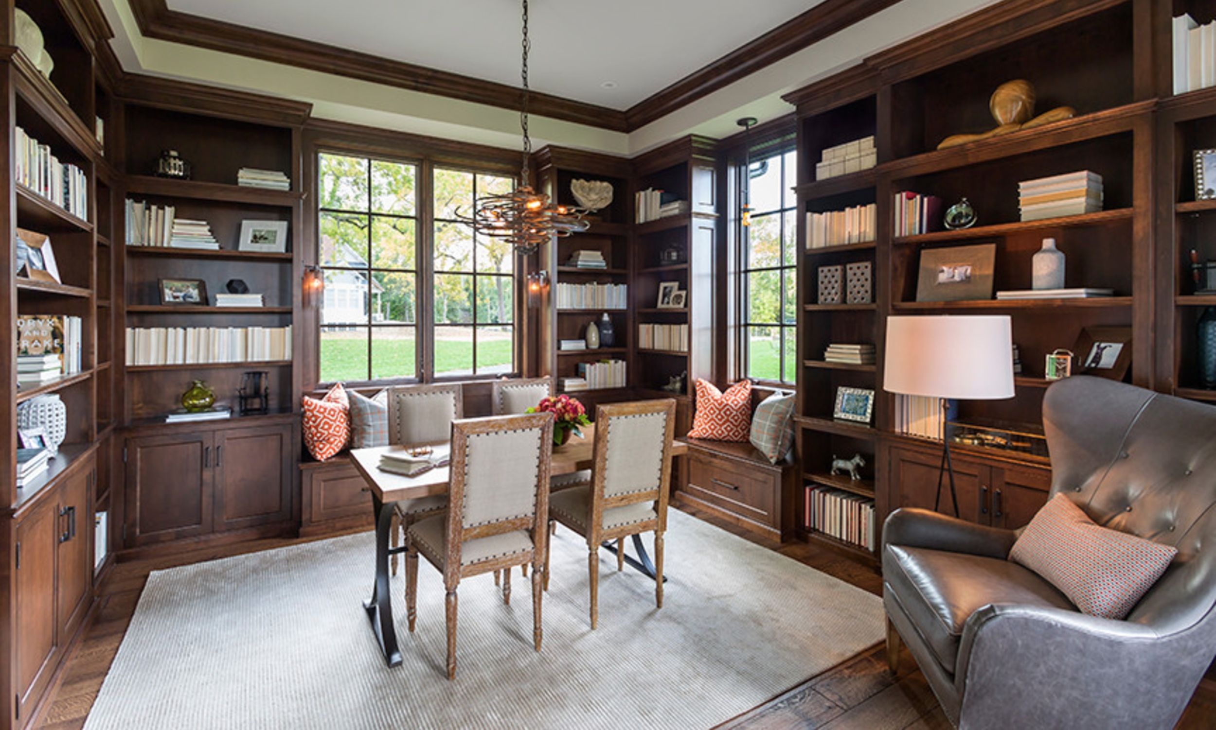 Pictures Build A Home Library Home Remodeling Inspirations Throughout Build Bookcase Wall (View 13 of 15)