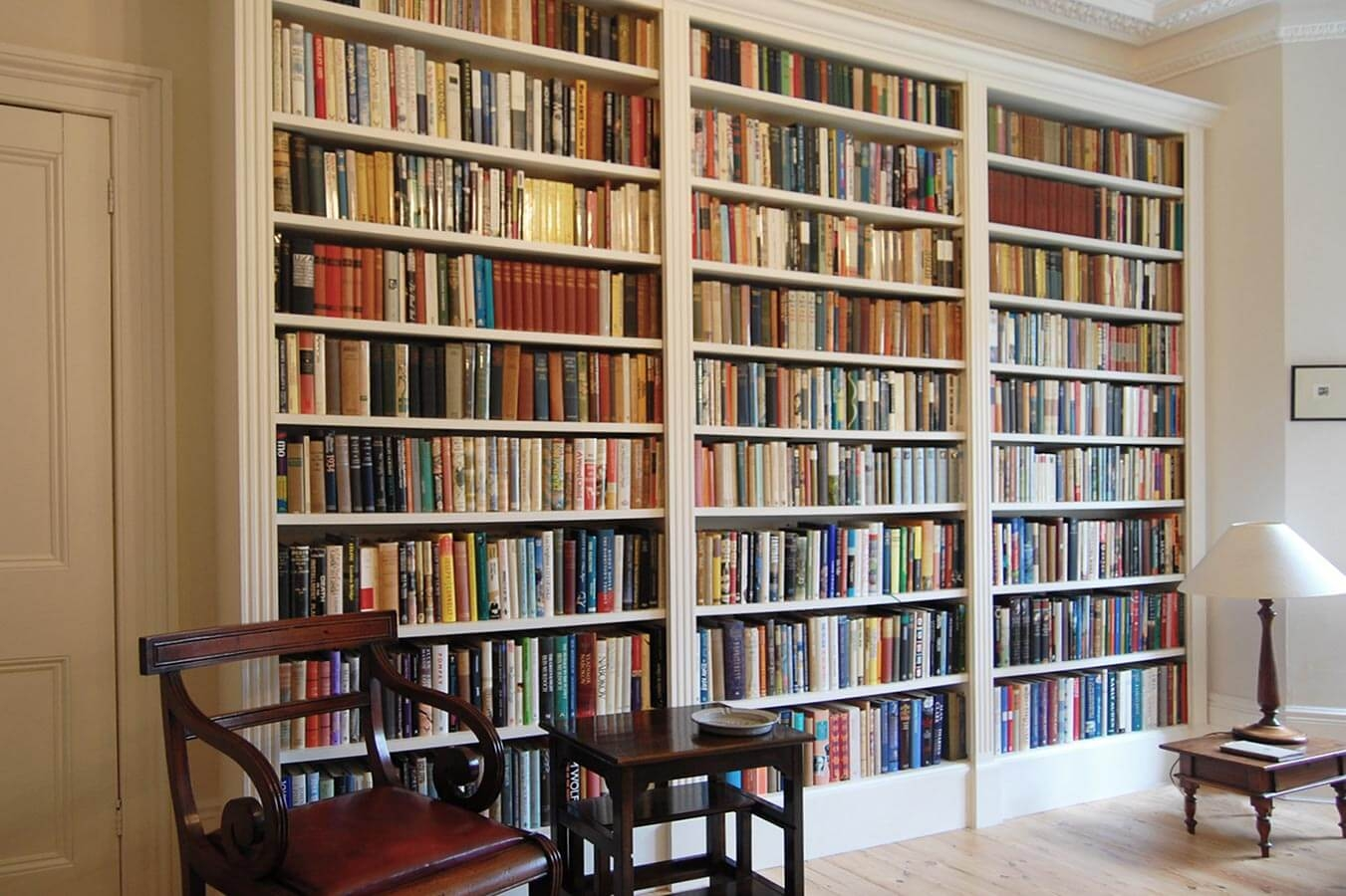 Pictures Home Library Shelves Home Remodeling Inspirations For Home Library Shelving (View 11 of 15)
