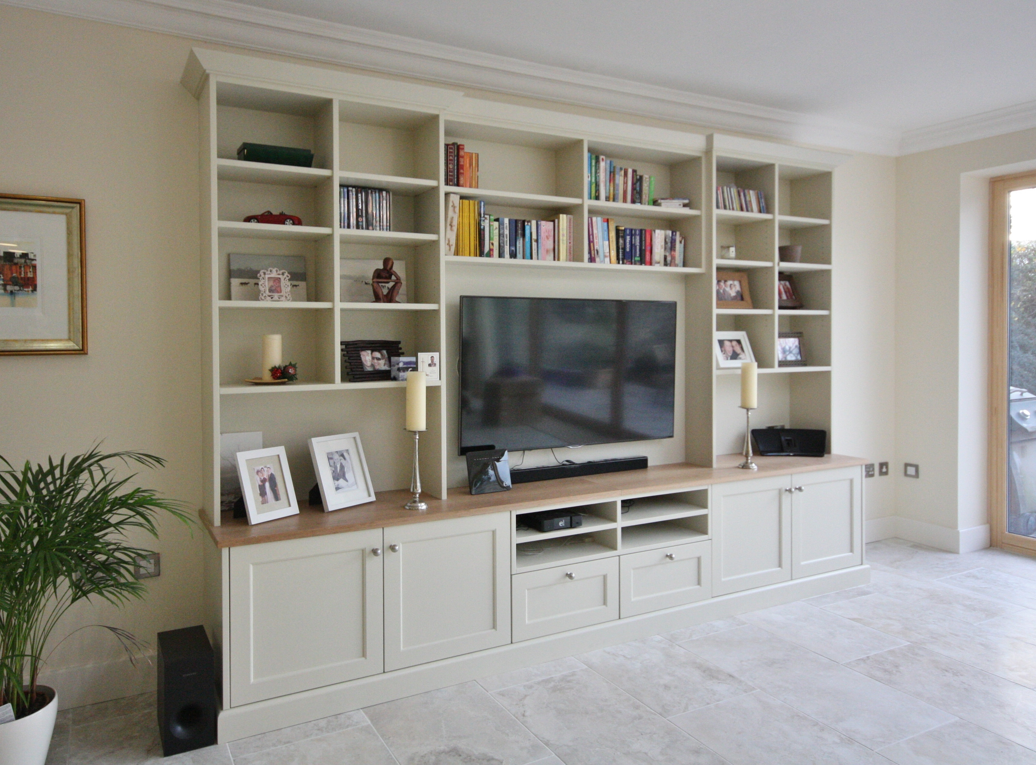 Pinterest The Worlds Catalog Of Ideas With Regard To Bespoke Tv Units (#14 of 15)