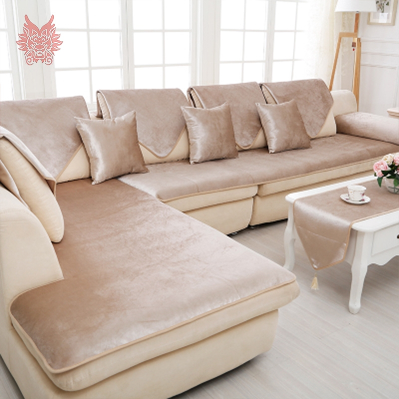 Popular Leather Slipcovers Buy Cheap Leather Slipcovers Lots From Inside Slipcover For Leather Sofas (View 12 of 15)