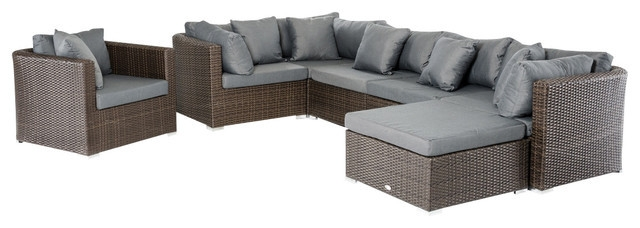 Popular Modern Rattan Furniture Buy Cheap Modern Rattan Furniture Regarding Modern Rattan Sofas (#10 of 15)