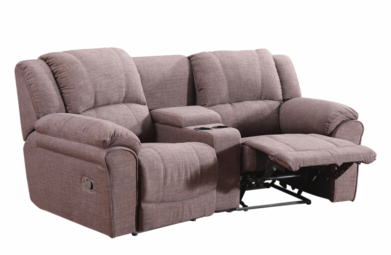 Popular Modern Recliner Sofa Buy Cheap Modern Recliner Sofa Lots Throughout 2 Seat Recliner Sofas (#8 of 15)