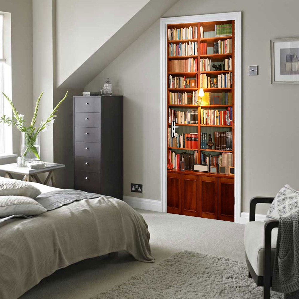 Popular Wall Bookcases Buy Cheap Wall Bookcases Lots From China Pertaining To Wall To Wall Bookcases (#10 of 15)