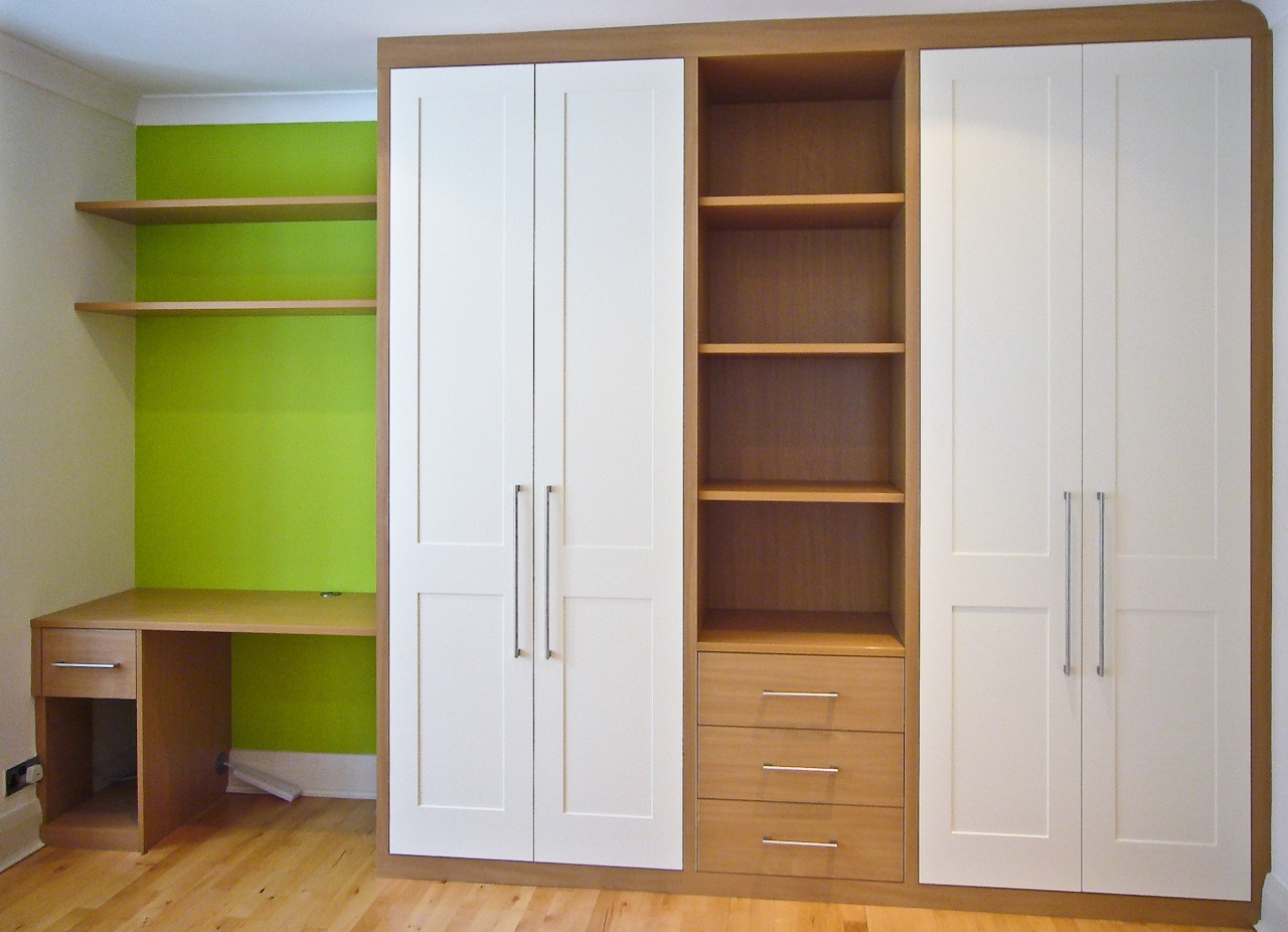 Proline With Regard To Wardrobes With Shelves (View 4 of 15)