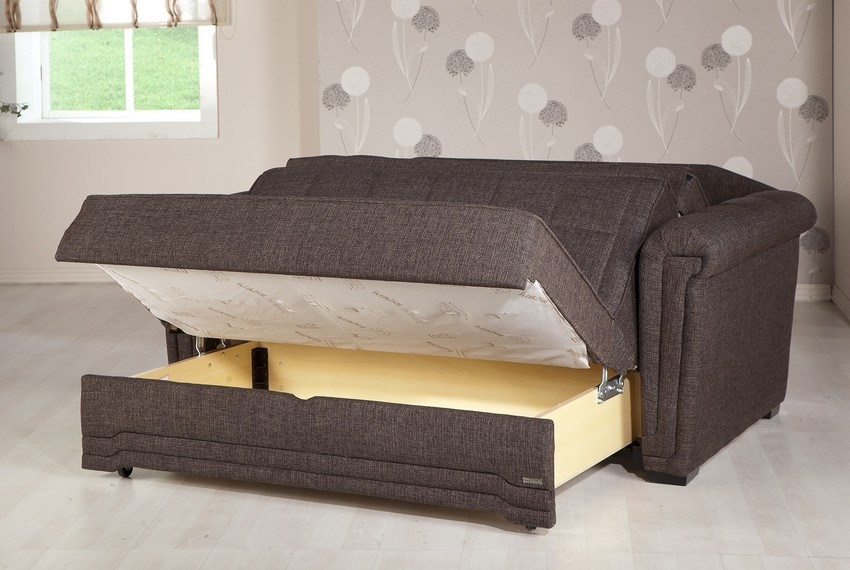 Pull Out Sleeper Sofa Queen Size Pull Out Sleeper Sofa Intex Pertaining To Pull Out Queen Size Bed Sofas (#11 of 15)