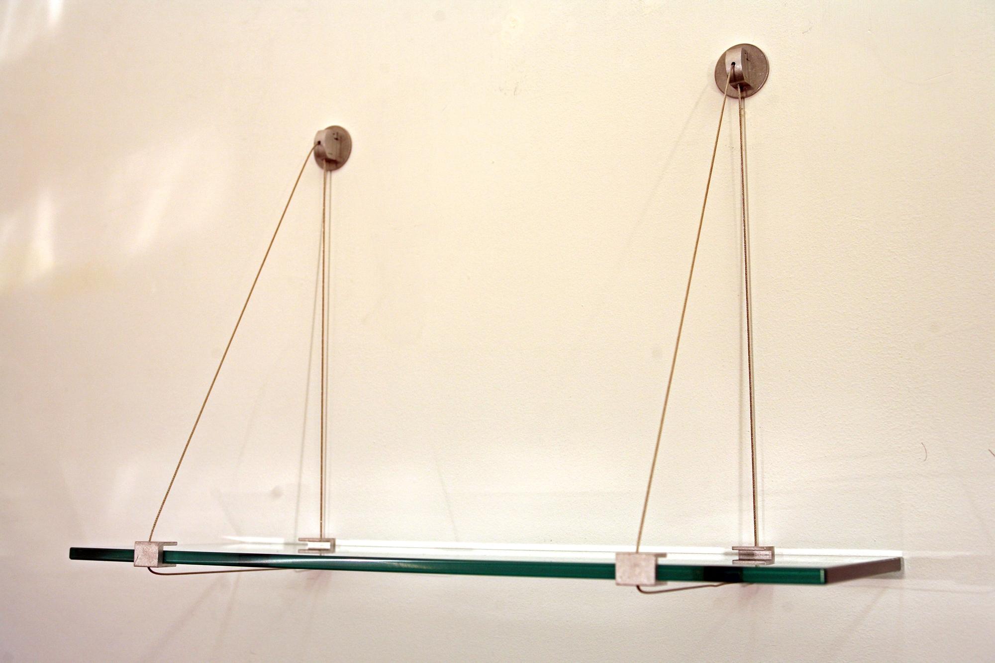 Rack Decorative Shelf Brackets For Under Wall Shelf Design Ideas Inside Glass Shelf Brackets Floating On Air (View 9 of 12)
