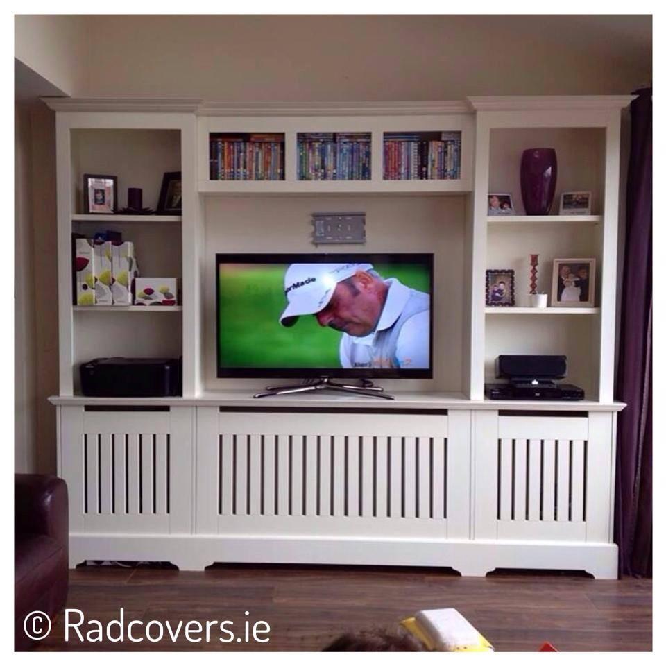 Radiator Cover Tv Unit For The Home Pinterest Tv Units For Radiator Cover Tv Stand (View 4 of 15)